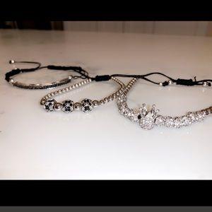 Bracelet Set 💎😍